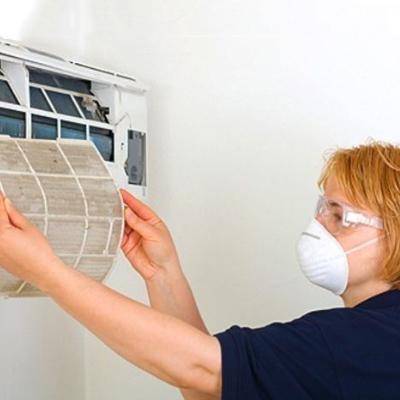 pulizia sistemi areazione lecco