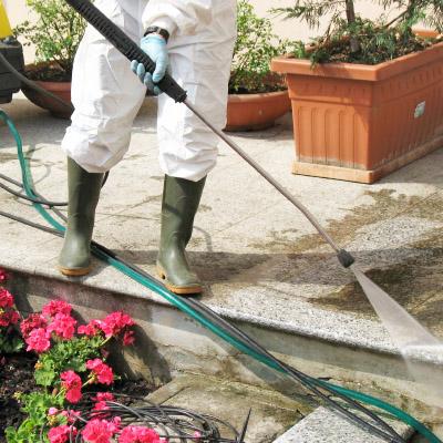 pulizia giardini lombardia