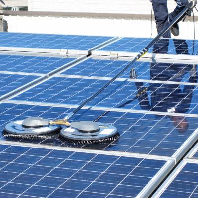 pulizia pannelli solari lecco